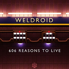 606 reasons to live